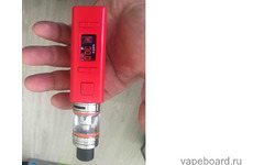 Smok TFV8 Big Baby + Aspire NX100 (26650 или 18650)
