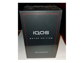 IQOS Motor Limited Edition - Фото 2