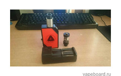 Бокс-мод 200W LMC TC by Limitless Mods