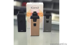 Icare2+ cesing